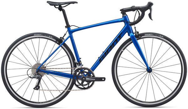 Giant Contend 3 Color: Electric Blue