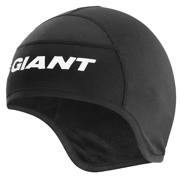Giant ThermTextura Skull Cap Color: Black
