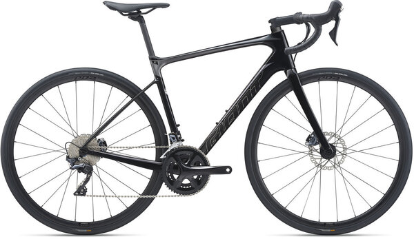 Giant Defy Advanced 1 Color: Carbon