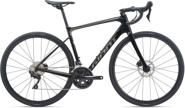 Giant Defy Advanced 2 Color: Carbon