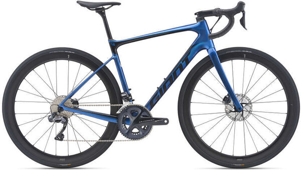 Giant Defy Advanced Pro 1 Di2