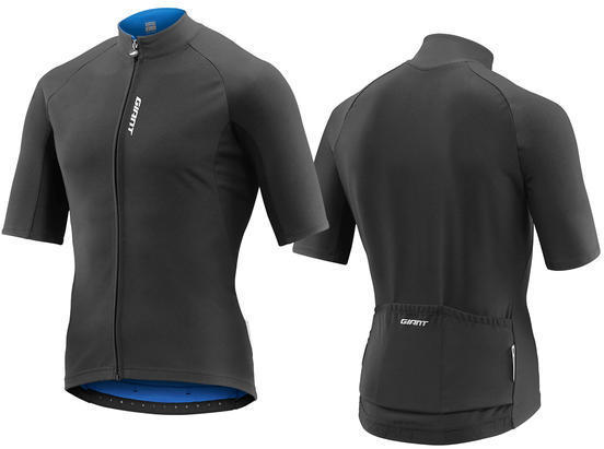 Giant Diversion Short Sleeve Jersey