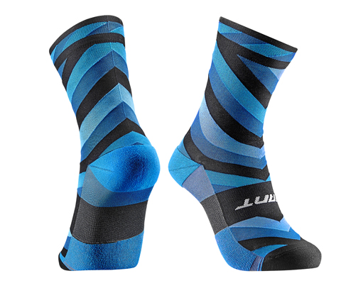 Giant Elevate Socks Color: Blue