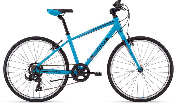Giant Escape Jr 24 Color: Blue
