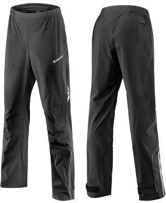 Giant Express Rain Pants Color: Black