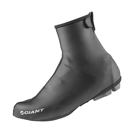 Giant Fall Winter Shoe Covers Color: Black