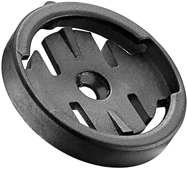 Giant Garmin Mount Tray for Computer/GoPro Mount Color: Black