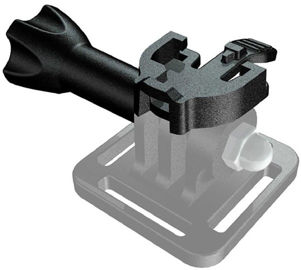 Giant Headlight Mount Adaptor for GoPro mounts