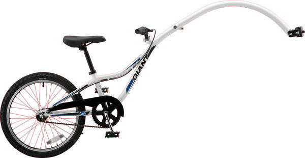 Giant Halfwheeler 1-Speed Color: White