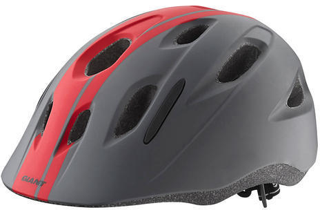 Giant Hoot Toddler Helmet Color: Charcoal