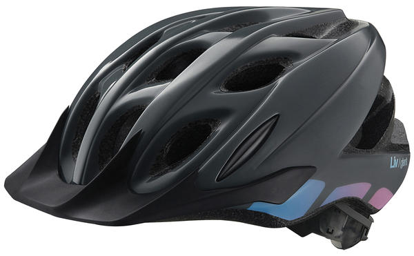 Liv Passion Helmet Color: Blue