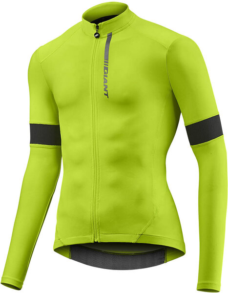 Giant Illume LS Mid-Thermal Jersey
