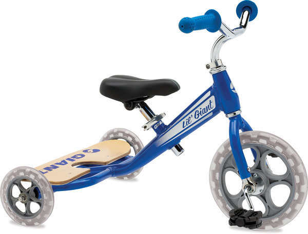 Giant Lil' Giant Trike (g1) Color: Blue