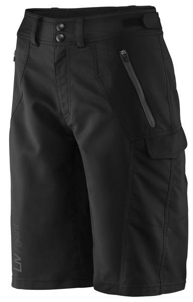 Liv Passo Baggy Shorts - Women's