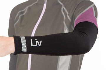 Giant Liv/giant Arm Warmers