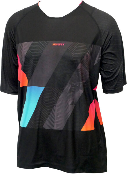 Giant LTD #01 MTB SS Jersey