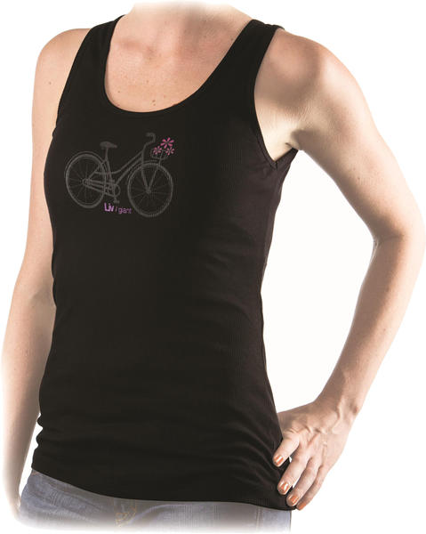 Giant Liv/giant Bicycle Tank Top - Women's