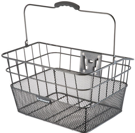 Giant Metro Front Basket Size: Small