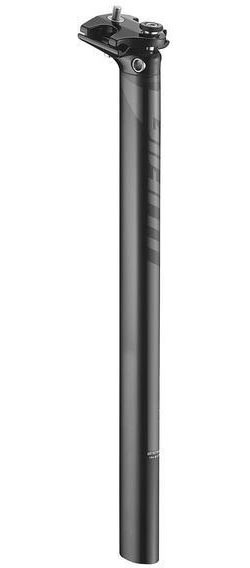 Giant MY16+ Variant Carbon Seatpost Color: Black