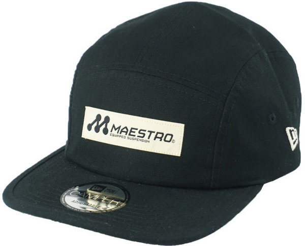 Giant New Era Camper Adjustable Maestro Color: Black/Camo