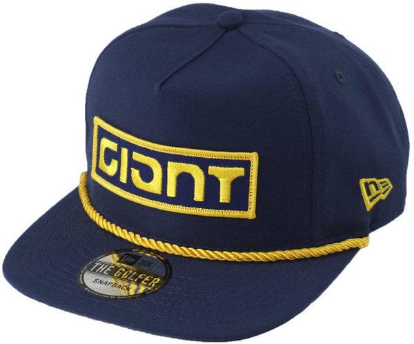 Giant New Era The Golfer Snapback Hat
