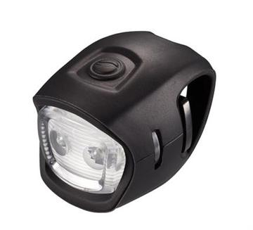 Giant Numen Mini Headlight Color: Black