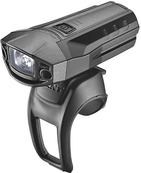 Giant Numen+ HL1.5 Cree XP-E2 LED USB Headlight Color: Black
