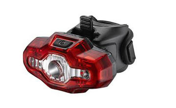 Giant Numen+ TL2 3 LED USB Taillight