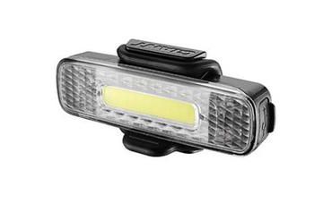 Giant Numen+ Spark Mini Headlight Color: Black