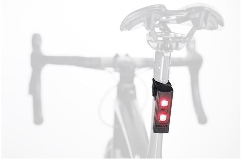 Giant Numen+ Tag LED USB Taillight