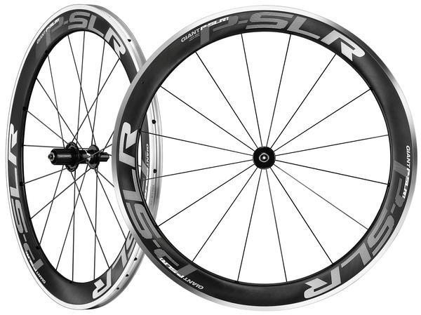 25ef1bc189e Giant P-SLR1 Aero Rear Wheel - Bike Stop Bicycle Stores: Blue ...