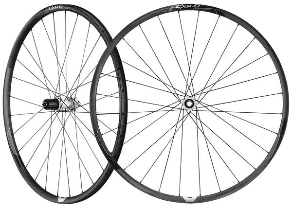 Giant P-CXR0 Carbon Cross Front Wheel