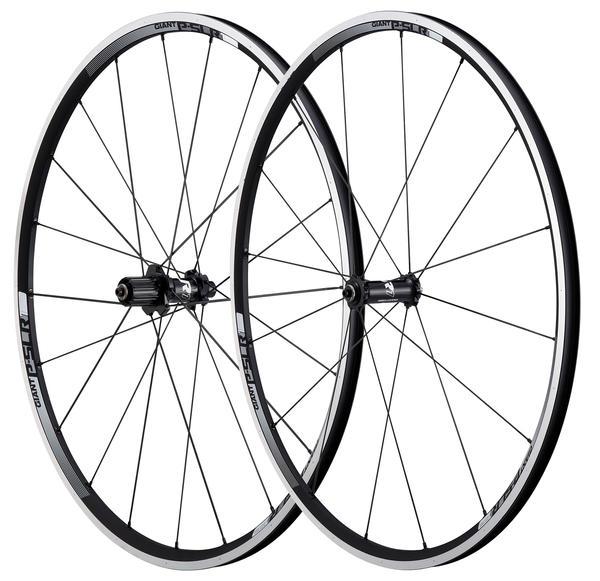Giant P-SLR1 Rear Wheel