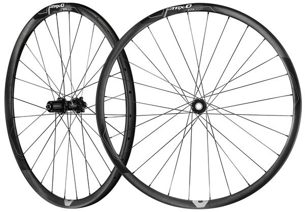 Giant P-TRX0 27.5-inch Carbon Rear Wheel