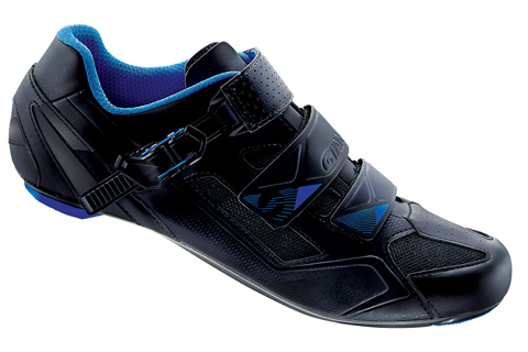 Giant Phase Road Shoe Color: Black