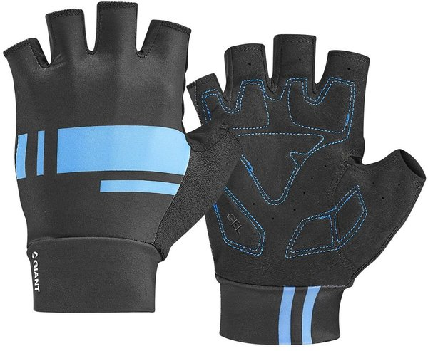 Giant Podium Gel Short Finger Gloves