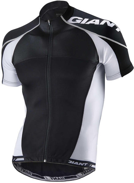 Giant Pro Short Sleeve Jersey Color: Black