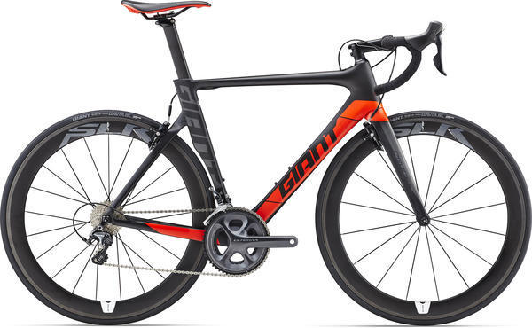 Giant Propel Advanced 1 +