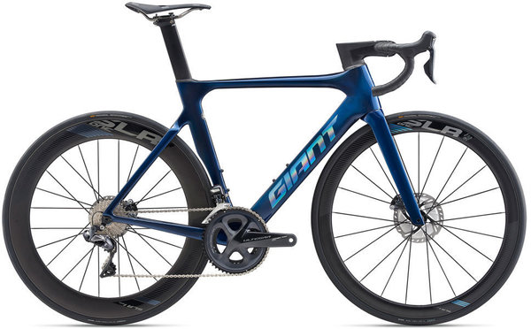 Giant Propel Advanced Pro 1 Disc Color: Metallic Navy