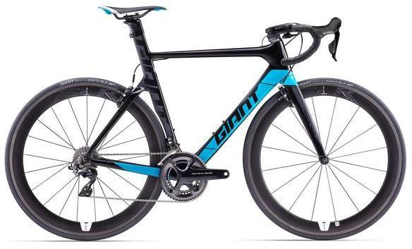Giant Propel Advanced SL 0-DA Di2 Color: Composite/Blue