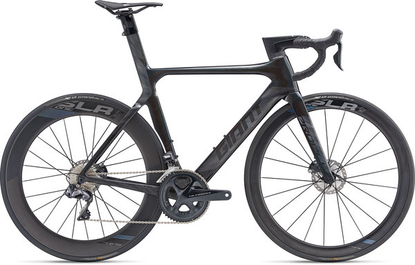 Giant Propel Advanced SL 1 Disc Color: Rainbow Black