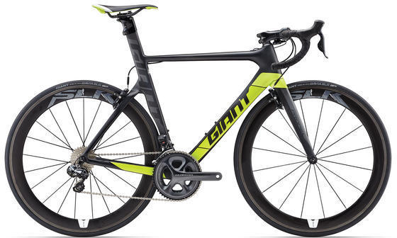 Giant Propel Advanced SL 1 ISP