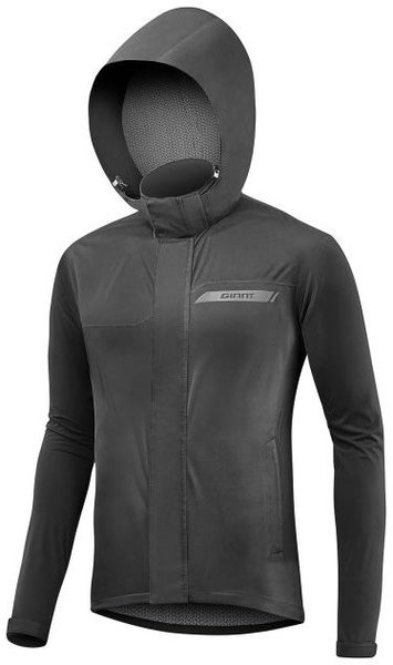 Giant Proshield MTB Jacket Color: Black