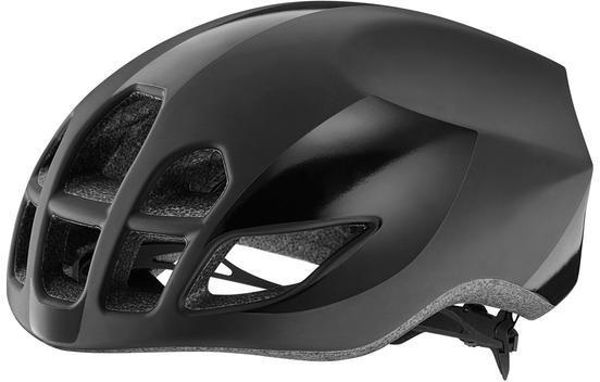 Giant Pursuit Helmet Color: Black
