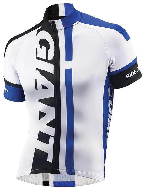 Giant GT-S Short Sleeve Jersey