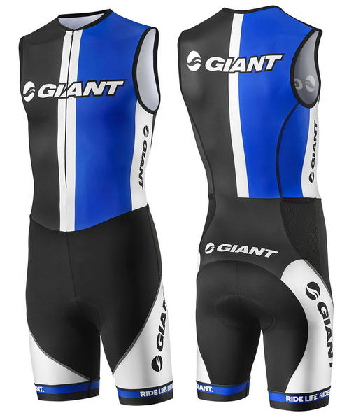 Giant Race Day Tri Suit