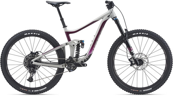 Giant Reign 29 SX Color: Concrete/Mulberry Dye