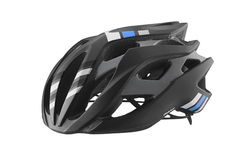 Giant Rev Helmet Color: Black