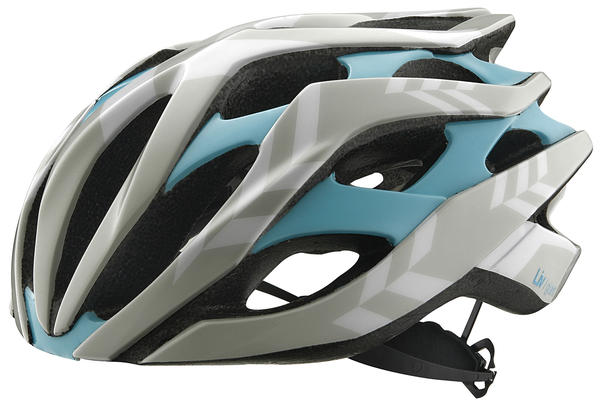 Giant Liv/Giant Rev Helmet Color: Turquoise