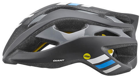 Giant Rev Helmet MIPS Color: Black
